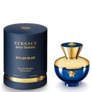 Eau de Parfum Dylan Blue Pour Femme de Versace 100 ml